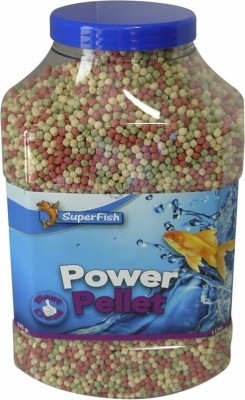 Granule superfish bidon 5 L