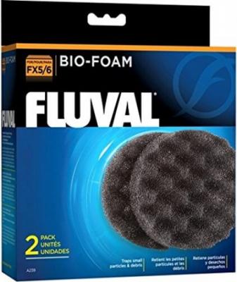 Masse filtrante Bio-Foam pour filtres extérieurs FX5 et FX6