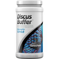 Seachem Discus Buffer Ajuste le pH entre 5,8 et 6,8