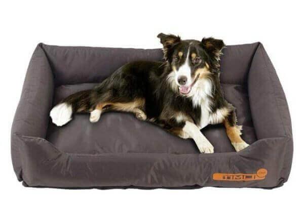 sofa no limit noir ou brun panier et corbeille. Black Bedroom Furniture Sets. Home Design Ideas