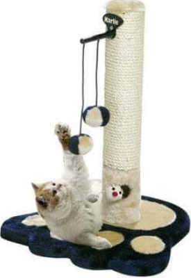 Árbol para gatos Kitty Kidz II