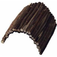 Pont en bois de pin - Se transforme à volonté