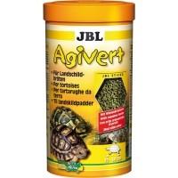 JBL Agvert Alimentação em grão para tartarugas terrestres
