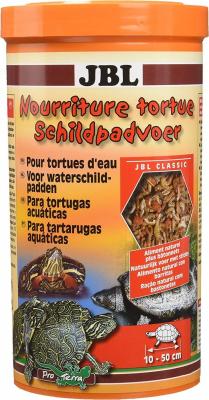 JBL Nourriture pour tortues d'eau