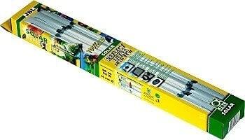 Réflecteur Solar Reflect pour tubes fluorescents