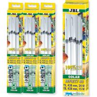 JBL Solar Reflect Réflecteurs pour tubes fluorescents