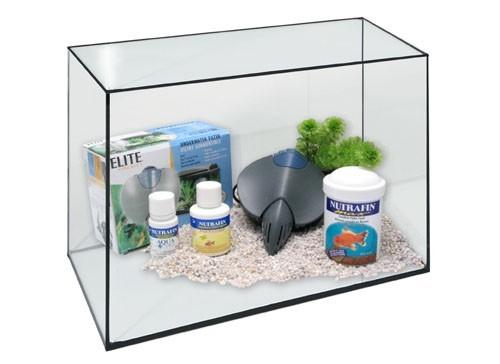 Aquarium syst me 3 aquarium en verre aquarium et meuble for Aquarium boule en verre