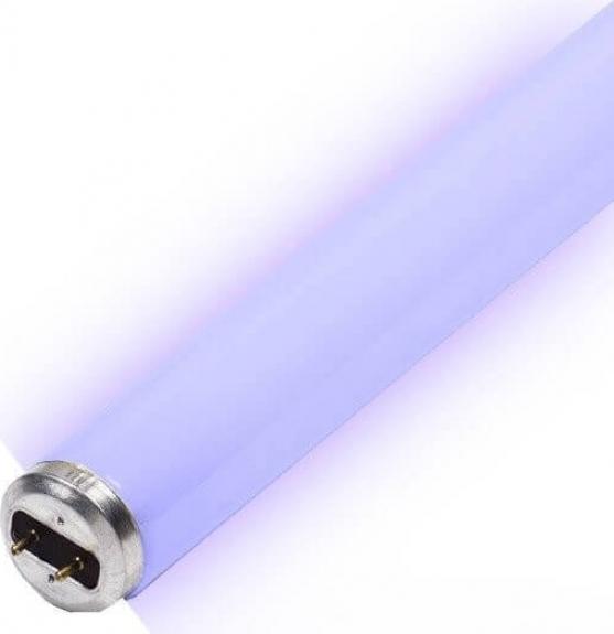 Néon Lumivie SM T5 tube à spectre bleu