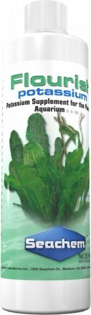 Flourish Potassium pour aquarium planté