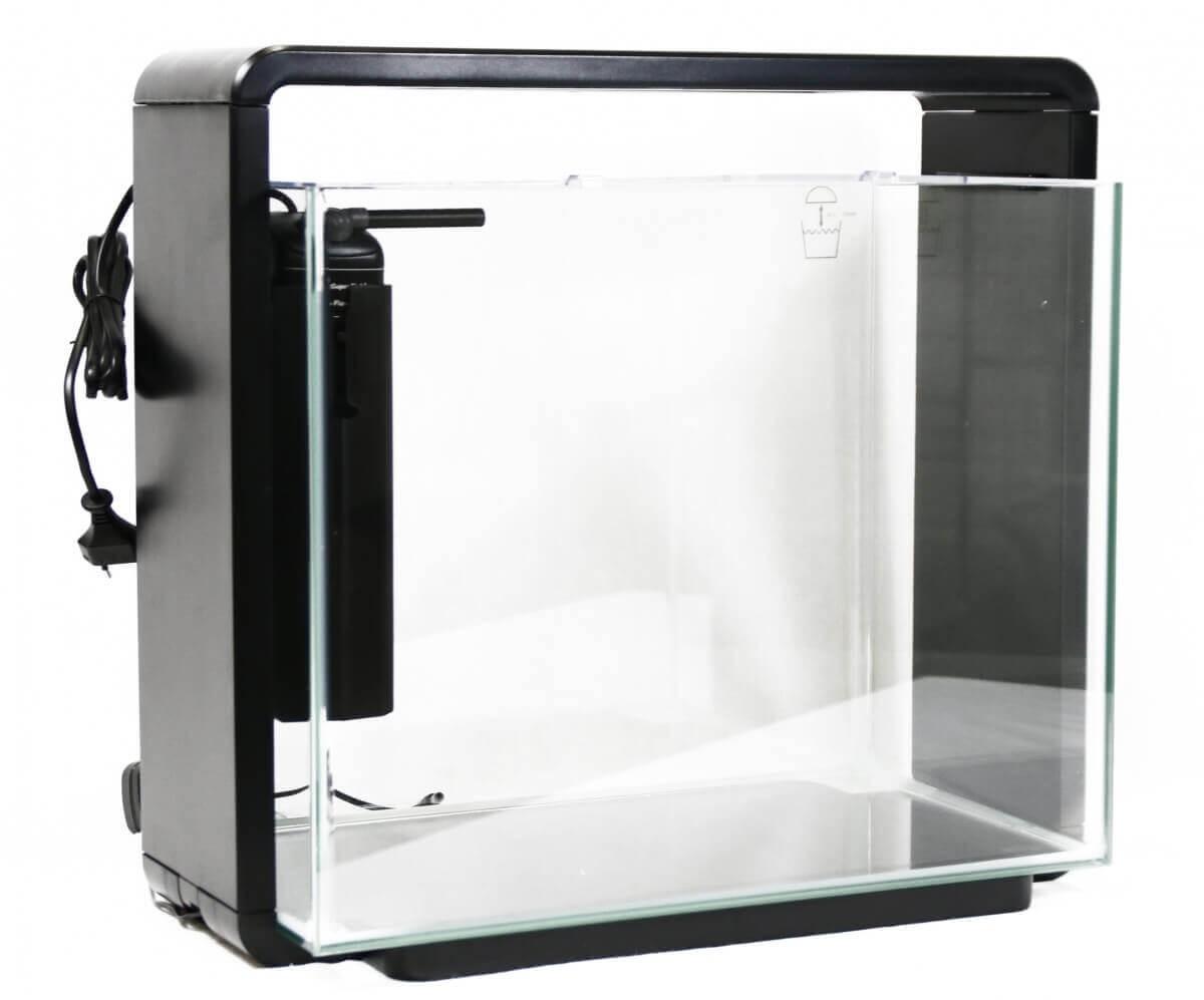 Aqua Home 40 noir ou blanc - 47 x 25 x 42,5 cm - 40 L_2