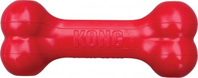 KONG Goodie Bone in 3 Größen - Gummi-Knochen für Hunde