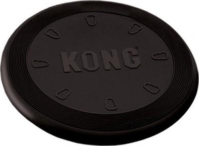 KONG chien Extreme Flyer - frisbee pliable très résistant