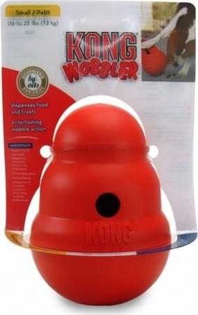 KONG cane Wobbler - distributore di cibo