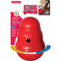 KONG chien Wobbler - distributeur de nourriture