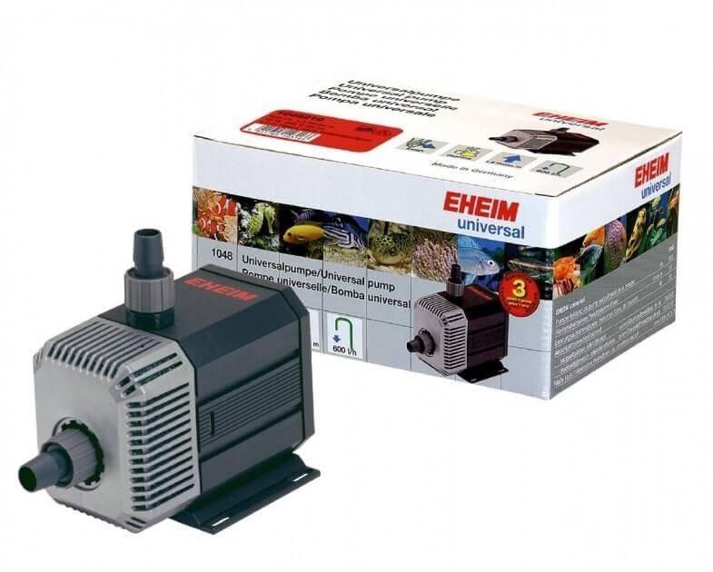 Pompe universelle EHEIM Universal 1048 600 L/h
