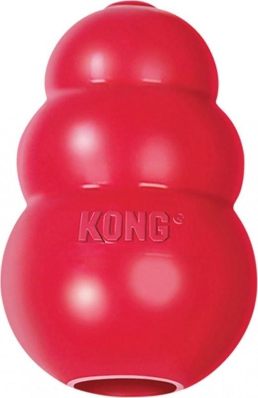 Jouet KONG spécial rongeurs - à remplir de friandises
