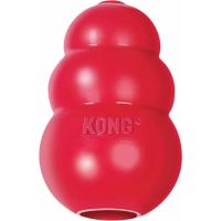 KONG Treat Toy Small Animal