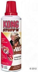 KONG Stuff'n Easy Treat Liver - pâte alimentaire pour jouets KONG