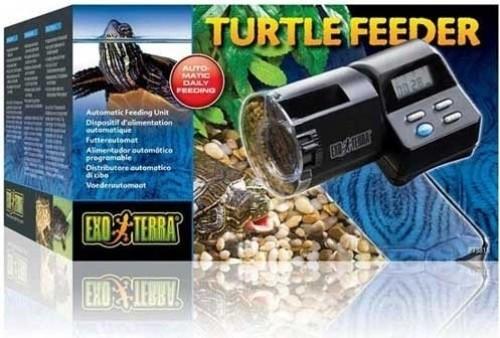 Turtle Feeder Distributeur de nourriture - tortues eau