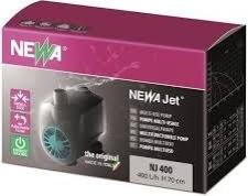 NEWA Pompe NewJet NJ400 débit de 120 à 400 l/h