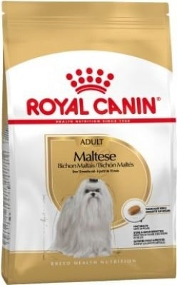 Royal Canin Breed Bichon Maltais Adult