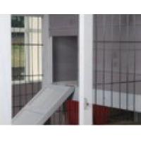 Clapier d'intérieur RESTLAND - cage à lapin (3)