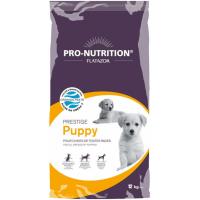 PRO-NUTRITION Flatazor PRESTIGE Puppy Medium pour Chiot de Taille Moyenne