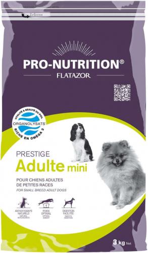 Flatazor Prestige Adulte Mini
