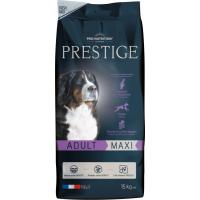 PRO-NUTRITION Flatazor PRESTIGE Adult Maxi à la Volaille pour Chien Adulte de Grande Taille
