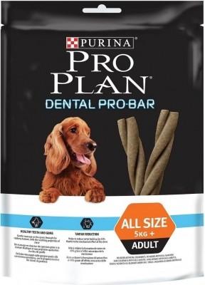PROPLAN friandises anti-tartre Dental Probar Bentonite et clou de girofle