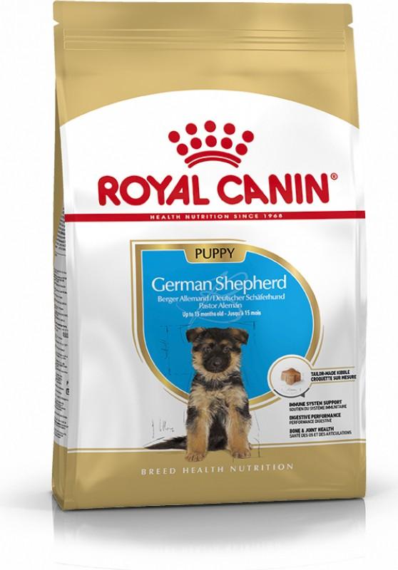 Royal Canin Pastor Alemán Junior