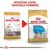 Royal Canin Bulldog Anglais Junior