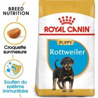 Royal Canin Breed Rottweiler Junior