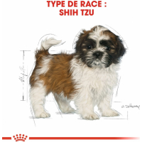 Royal Canin Breed Shih Tzu Puppy
