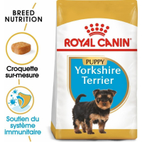 Royal Canin Breed Yorkshire Terrier Junior