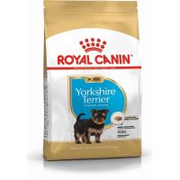 ROYAL CANIN Yorkshire Terrier Junior 500g und 1,5kg