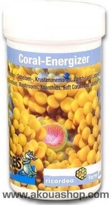 Comida para anémonas y corales blandos - Coral Energizer