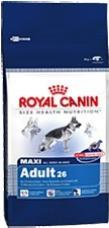 ROYAL CANIN - MAXI Adulte Maxi Adulte Volaille et maïs - 4kg