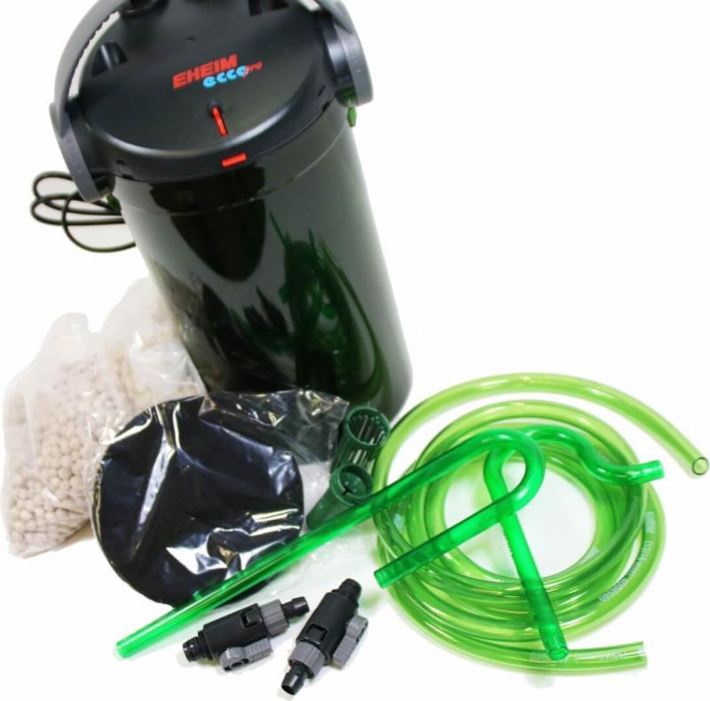 EHEIM EccoPro 130 / 200 / 300 Filtre externe