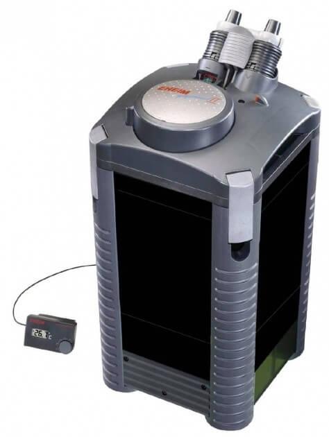 filtre externe eheim professionnel 2 2126 2128 avec chauffage int 233 gr 233 filtre externe