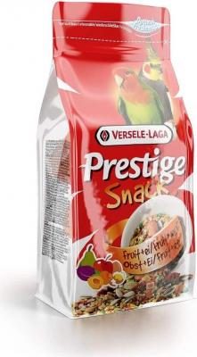 Prestige Snack Grandes Perruches 125g
