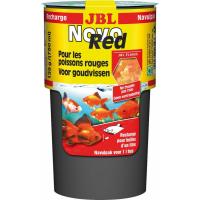 JBL Novo Red vlokvoer voor goudvissen