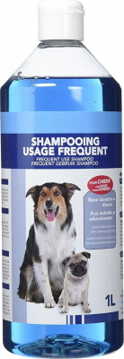 Shampoing usage fréquent ECO chien