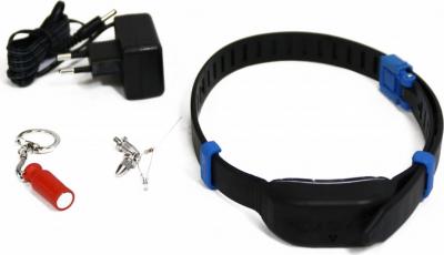 Collier anti aboiement Elite - compact léger et rechargeable