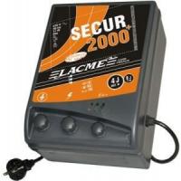 Secur 2000 - schrikdraadapparaat op netspanning