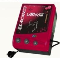 UBIson 10000 - électrificateur intelligent - spécial clôtures très longues