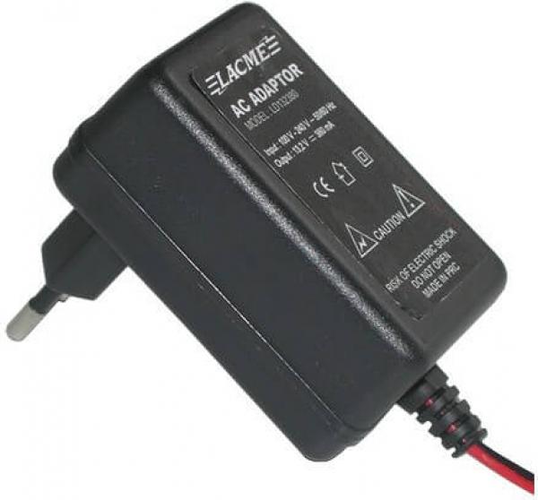 Adaptator sector - para electrificador sobre alimentación mixta
