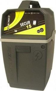 Electrificateur compact SECUR 15