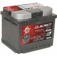 Acumulador 12 V - Diferentes cargas eléctricas