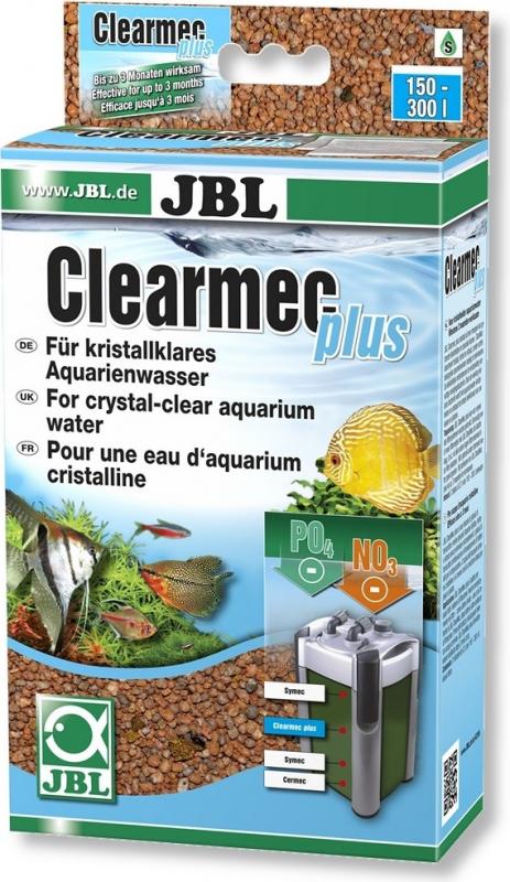 Clearmec plus eliminación de nitrito, nitrato y fosfato